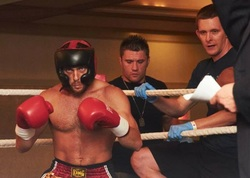 Boxing for Mixed Martial Arts on Long Island